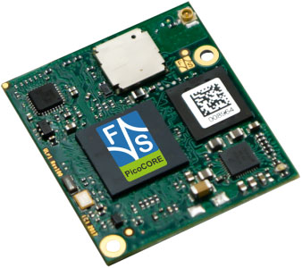 F&S Embedded World