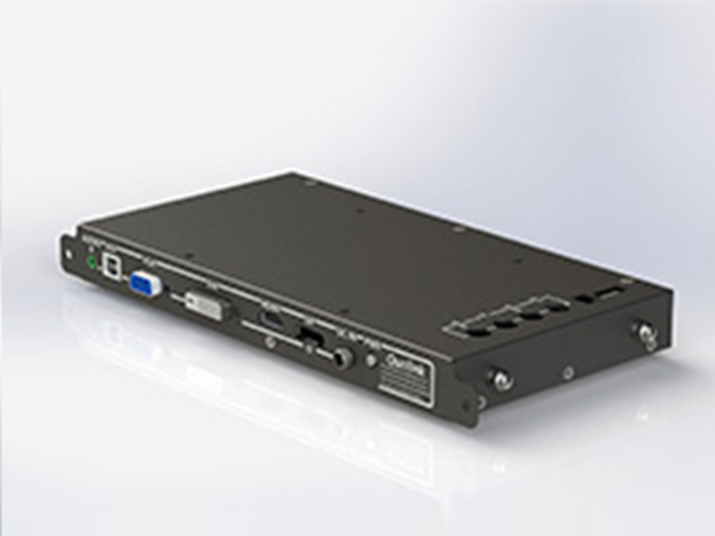 Touch Monitor Box Module
